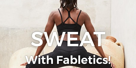 FREE Yoga with Brenda @ FABLETICS tickets