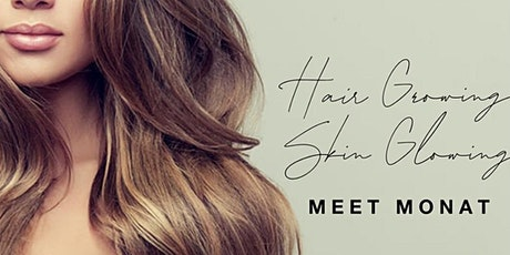 Hair Care ~ Skin Care ~ WE CARE ~ Monat Social tickets