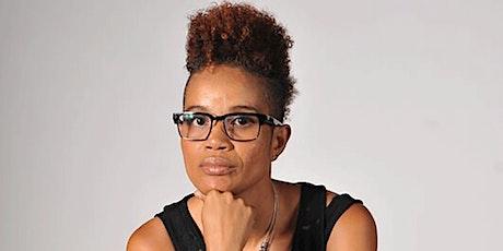 Critical Caribbean Feminisms: Staceyann Chinn and Alexis Pauline Gumbs '04 tickets