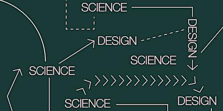 Science x Design: Workshop et Conférences billets