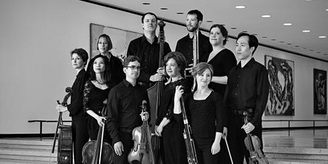 Buffalo Chamber Players tickets