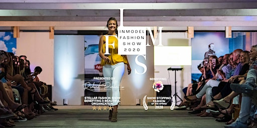 3rd Annual InModel Fashion Show benefitting BeLydia.org
