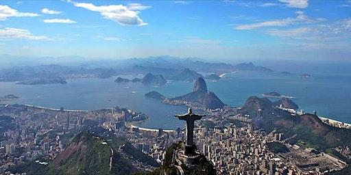 Its Good 2 Give Charity Brazil Trek