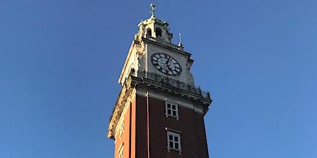 Torre Monumental entradas