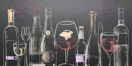 Conejo Food & Wine Fest - 2020 tickets