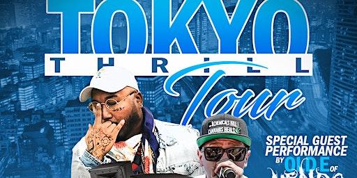 TokyoThrill Tour