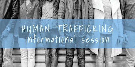 River Road United Methodist Church Human Trafficking Information Session tickets