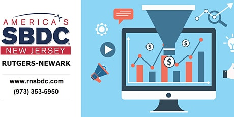 RNSBDC Access to Capital with the SBA Webinar tickets