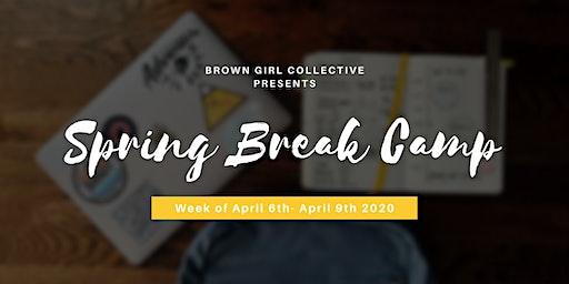 Teen Spring Break Camp