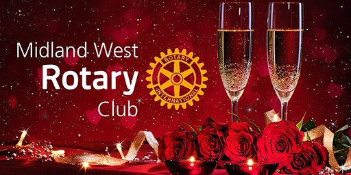 Rotary Club of Midland West - Queen of Hearts