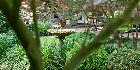 Dallas County Master Gardener 2020 Spring Garden Tour--May 2nd and 3rd tickets