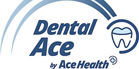 DentalAce Training-Session Tickets