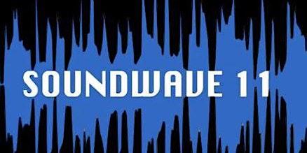 Soundwave Eleven Live at The Hidden Still
