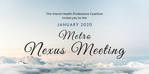 Metro Nexus Meeting