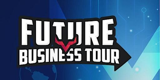 Volumex Future Business Event Innsbruck