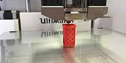 3D Printing (Grades 3-8)