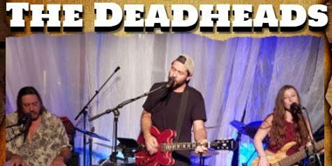 The Deadheads Live at The Hidden Still