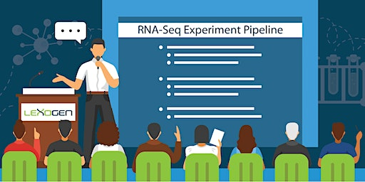 Genome Center Users Seminar:  RNA-Seq Experiment Pipeline Lunch & Learn