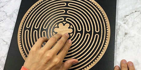 Craft Cafe: Finger Labyrinth tickets