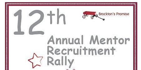 2020 Mentor Recruitment Rally & Celebration