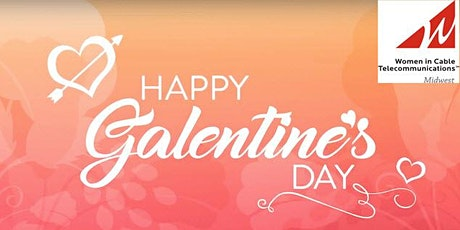 WICT Midwest Galentine's Happy Hour tickets