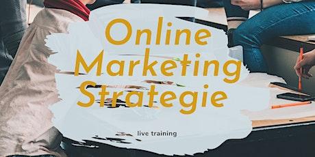 Better Online Boost: Online Marketing Strategie tickets