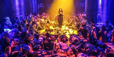 Sacred sound and cacao ceremony tickets