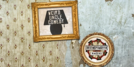 Stand Up Comedy at the Ballroom tickets