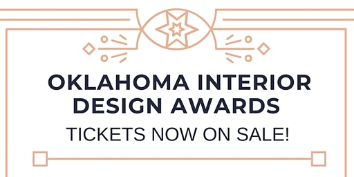 Oklahoma Interior Design Awards Gala