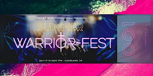 Summer Warrior-Fest 2020