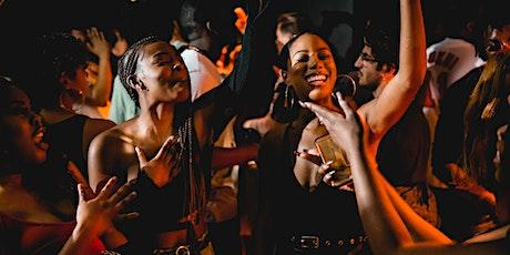 Carnival Sound Shoreditch - Kenny Allstar (Dancehall Set) tickets