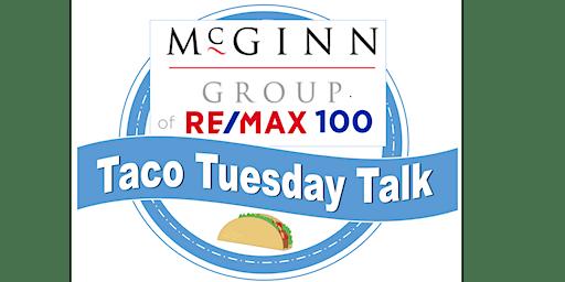 Taco Tuesday Talk