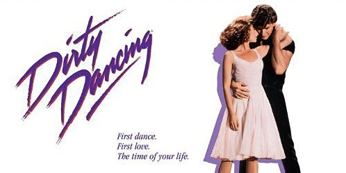 Dirty Dancing - Open Air Cinema - Essex Alfresco Cinema