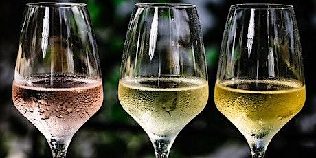 French Wines with Adam Knoerzer tickets