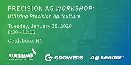 Precision AG Workshop tickets