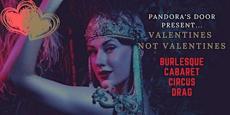 Valentines not Valentines - Manchester tickets