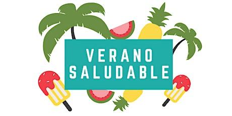 Verano Saludable junto a @healthycooking.ar entradas