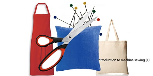Introduction to Machine Sewing (1)