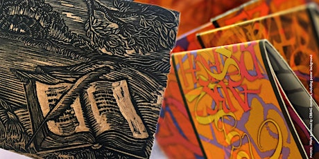 CBBAG-OV-Book Arts Show and Sale tickets