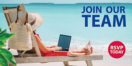 Launch Your Travel Career With Expedia - Destin - Information Session