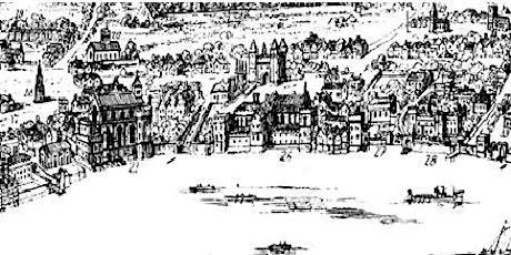 Strand Palaces and Tudor Tragedies tickets