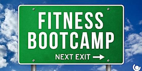 Exercise / Hit training / flexibility / Mindfulness  tickets