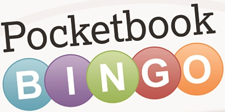 Pocketbook BINGO tickets