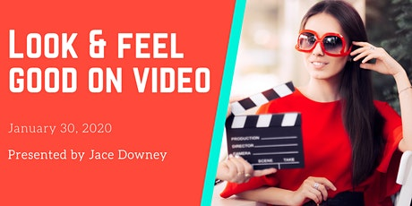 Look and Feel Good on Video tickets