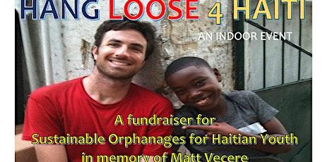 Hang Loose 4 Haiti tickets