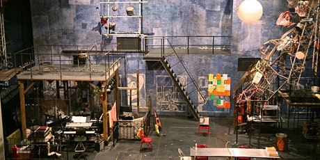 Inspiration of RENT (East Village) Walking Tour! tickets