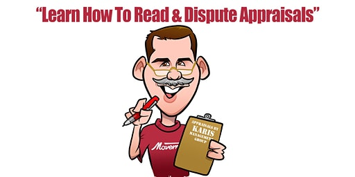 Learn How To Read & Dispute Appraisals