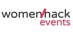 WomenHack - Dubai - Employer Ticket - April 23rd, 2020
