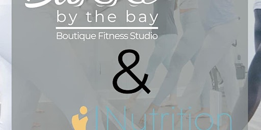 Free Barre Class with Meal Planning Workshop