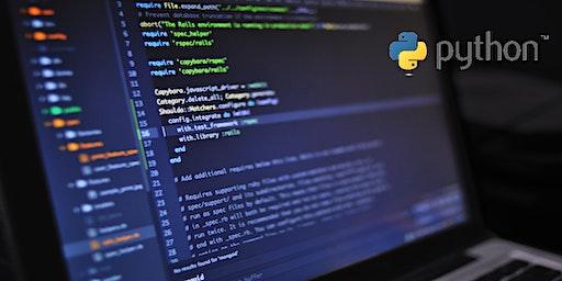 Python: Angewandte Grundlagen (2 tägiger Workshop)